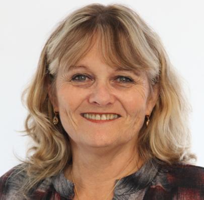 Ms. Varda Zigerson